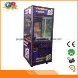 Het Speelgoed van de Pluche van de Klauw van het Spel van Doll van Maleisië van de Verkoop van de Afkoop van het Vermaak van India van de lage Prijs voor de Machine van de Klauw