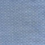 Una tela di due toni che sembra tessuto stampato