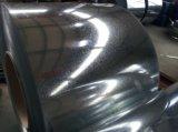 0.125mm-0.8m m galvanizaron las hojas de acero en la bobina de acero de Coil/Gi