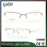 Lente popular Eyewear óptico Ys3565-Jj del marco del metal de la manera