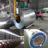 Hoja galvanizada Z275 de la placa de acero de S280gd S390gd Dx52D