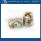 Мебели сплава цинка Barrel Nut