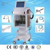 Alta calidad 5 en 1 máquina de la cáscara de Microdermabrasion del Hydra para el rejuvenecimiento de la piel