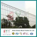 Brc Maschendraht-Zaun/galvanisierte geschweißtes Maschendraht-Zaun-Panel