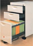 Cabina del acero de la cabina de fichero de la oficina de los muebles de escuela