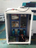 Nk105 DSPのコントローラが付いている600*900mmの金属の彫版機械