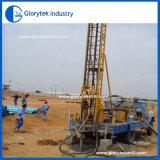 Tête rotatoire d'équipement de foret de puits d'eau