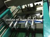 Gbde-700 vier Zeile Hochgeschwindigkeitsshirt-Beutel, der Maschine (GBDE-700, herstellt)
