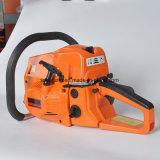 Chain manual viu que a estaca de madeira de manipulação fácil das serras de cadeia da gasolina considerou o preço de grosso