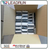 Caja de regalo del reloj de pulsera de la calidad del reloj del almacenaje caja de embalaje (LW055)