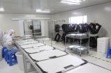 Materialen Airshower voor Caogos en Arbeiders Ingegane Cleanroom