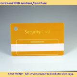 Cartão de associação para o clube