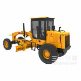 Sany Sag120-5 Sany Motor Grader of Construction Machine