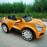 차 장난감, 아이들 Electraic 차, 차에 아이 탐이 Electrice에 의하여 농담을 한다