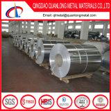 Катушка ASTM A653 G90 горячая окунутая гальванизированная стальная