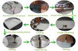 2016人の中国人のヨーロッパおよびアメリカの顧客のための専門のセラミックファイバのボード