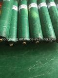 Estera tejida plástico de Weed del geotextil