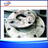 Cnc-Flamme-Ausschnitt-Maschine für Edelstahl-Blatt-kupferne Platte