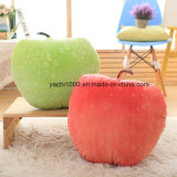 Various Realistic Simulation Fruit Shaped Soft Pillow