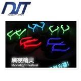 卸し売り方法カスタムロゴの明るい蛍光性の双安定回路