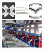 Automatisches vertikales Kupfer, Nickel, Verchromung-Maschinerie
