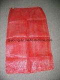 جيّدة أحمر [بّ] شبكة حقيبة لأنّ يعبّئ