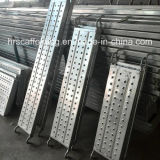 Metallo Scaffold Steel Plank per Construction Material