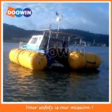 Marinewiedergewinnung-Boots-Aufzug-Heizschläuche