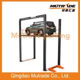 Machine van het Vervoer van het Voertuig van de Lift van de Dienst van het Parkeren van Mutrade de Verticale
