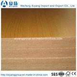 duidelijke 1220X2440mm of de middelgroot-Dichtheid Fibreboard/MDF van de Melamine