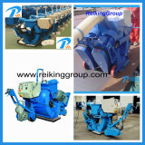 자동적인 바퀴 Abrator 폭파 기계