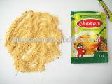 熱い販売の10 Gの鶏の味の乾燥の粉および立方体