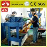 油圧バージンのココナッツ油フィルター出版物機械
