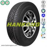 neumático del vehículo de pasajeros del neumático de la polimerización en cadena 13 ``- 16 ``