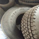 Neumático de la alta calidad todo el neumático radial de acero del carro (285/75r24.5)