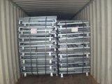 Faltender Walzen-Metallstahlmaschendraht-Lager-Speicher-Rahmen