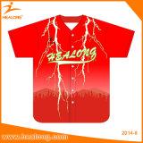 Healong Hersteller-freies Beispielbaseball-Kleid