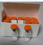 Ghk-Cu de la fuente del laboratorio para la Anti-Arruga con el laboratorio Suuply