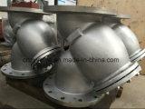 """API/DIN/JIS A216 Wcb uit gegoten staal 4 de """" Zeef van Dn100 Y"""
