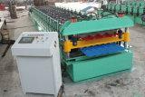 Automatische gewölbte Wand-u. Dach-Panel-Maschine des Blatt-Machine/1050