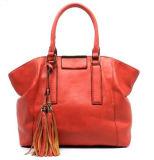 Borse in linea di cuoio di promozione dei sacchetti di spalla delle donne delle borse