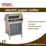 Machine électrique de coupeur de papier (G450VS+)