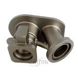 カスタマイズされた高品質のステンレス鋼ポンプ鋳造