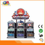 マリオスロット賭博機械を賭けるアーケードEmpの妨害機