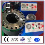 """Betrouwbare Kwaliteit OEM P30 1/4 """" aan """" de Hydraulische Plooiende Machine van Slang 2"""
