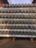 Горячекатаная гальванизированная труба нержавеющего углерода пробки трубы утюга безшовная стальная