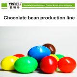 [شكلت] آلة [شكلت] صانعة شوكولاطة فاصوليا [بروسسّ لين] أسلوب عالميّ ([مقد400])