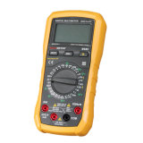 Multimètre de Peakmeter Ms85 Digitals avec l'essai de fréquence