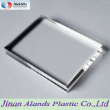 3mm 1220*2440mm PMMA Cast Plexiglass Sheet