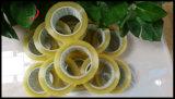 SGS e ISO9001 Certificado BOPP cinta adhesiva de embalaje